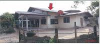 บ้านเดี่ยวหลุดจำนอง ธ.ธนาคารกรุงไทย มหาสารคาม บรบือ วังใหม่