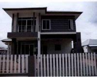 บ้านเดี่ยวหลุดจำนอง ธ.ธนาคารกรุงไทย มหาสารคาม เมืองมหาสารคาม แวงน่าง