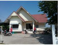 บ้านเดี่ยวหลุดจำนอง ธ.ธนาคารกรุงไทย มหาสารคาม บรบือ บรบือ