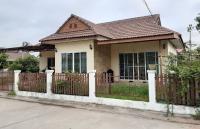 บ้านเดี่ยวหลุดจำนอง ธ.ธนาคารกรุงไทย มหาสารคาม เมืองมหาสารคาม ตลาด