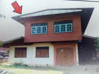 บ้านเดี่ยวหลุดจำนอง ธ.ธนาคารอาคารสงเคราะห์ มหาสารคาม โกสุมพิสัย เลิงใต้