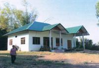 บ้านเดี่ยวหลุดจำนอง ธ.ธนาคารอาคารสงเคราะห์ มหาสารคาม เชียงยืน ดอนเงิน